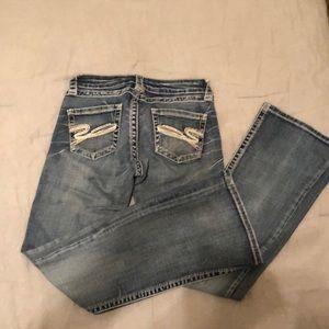 Stetson jeans